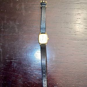 Seiko Watch Circa 1980s.